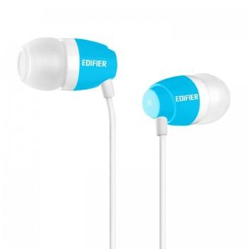 EDIFIER H210 HEADSET BLUE