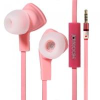 JOYROOM E102 EARPHONE RED (SZ)