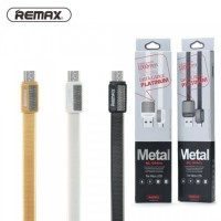 REMAX RC-044i PLATINUM DATA CABLE LIGHTNING (FOR iPHONE)