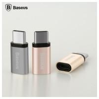 BASEUS MICRO USB TO TYPE-C ADAPTER
