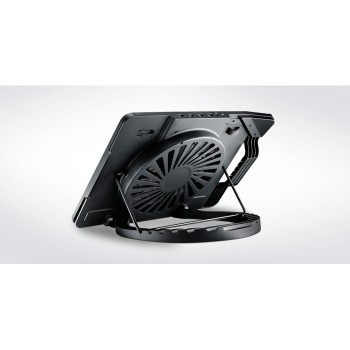 COOLER MASTER NOTEPAL ERGOSTAND III ERGONOMIC LAPTOP COOLING PAD
