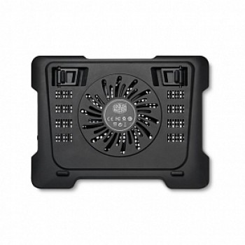 COOLER MASTER NOTEPAL X-LITE II NON HUB VER. NOTEBOOK COOLING PAD