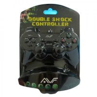 AVF STK2009 DOUBLE SHOCK JOYSTICK USB