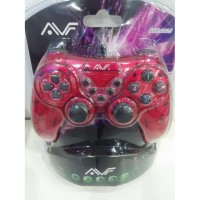 AVF STK2023 DOUBLE SHOCK JOYSTICK USB
