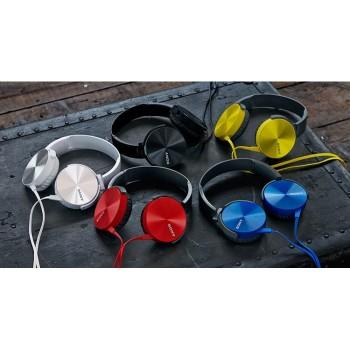 SONY XB450AP EXTRA BASS HEADPHONE