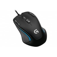 LOGITECH G300S USB GAMING MOUSE