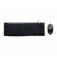 LOGITECH WIRED USB MEDIA COMBO MK200