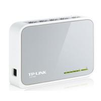 TP-LINK TLSF1005D 5-PORT DESKTOP SWITCH