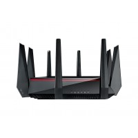 ASUS ROUTER RT-AC5300 TRI-BAND GIGABIT AC5300 ROUTER