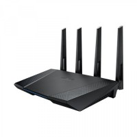 ASUS ROUTER RT-AC87U WIRELESS ROUTER