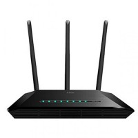 D-LINK N450 HIGH POWER WIRELESS ROUTER
