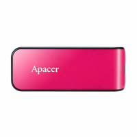 APACER AH334 HANDY STENO USB 2.0 FLASH DRIVE 16GB