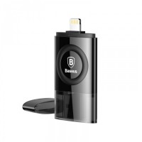BASEUS OBSIDIAN X1 64GB LIGHTNING CONNECTOR U DISK