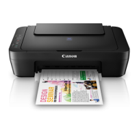 CANON PIXMA E410 INK EFFICIENT BLACK PRINTER