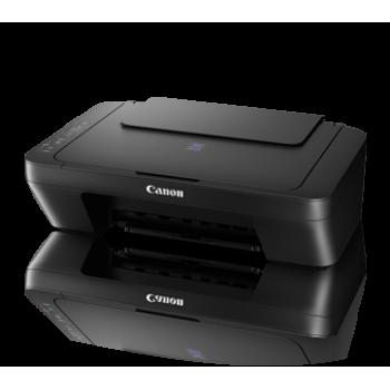 CANON PIXMA E410 INK EFFICIENT BLACK PRINTER