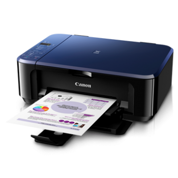 CANON PIXMA E510 INK EFFICIENT PRINTER