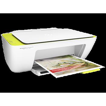 HP DESKJET 2135 INK ADVANTAGE (F5S29B) ALL-IN-ONE PRINTER