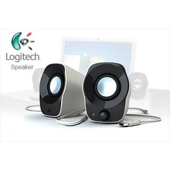 LOGITECH Z120 2.0 SPEAKER