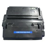 COMPATIBLE HP NO. 38A 1338A TONER CARTRIDGE - BLACK / Q1339A