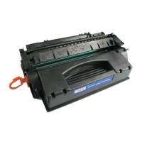 COMPATIBLE HP NO. 80X CE280X TONER CARTRIDGE - BLACK